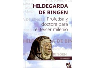 Profetisa y doctora para el tercer milenio
