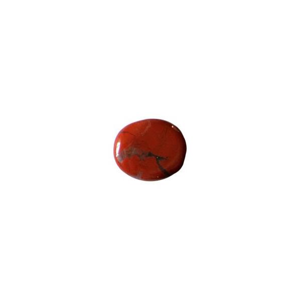 Laja de Jaspe rojo (3x3cm)