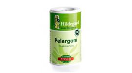 Polvos de Pelargonio