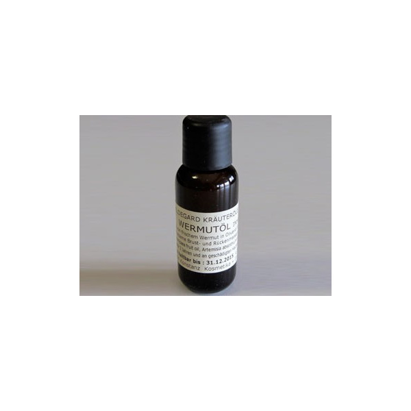 Aceite de Ajenjo (30ml)