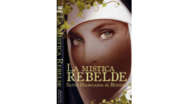La Mística Rebelde (DVD Movie)