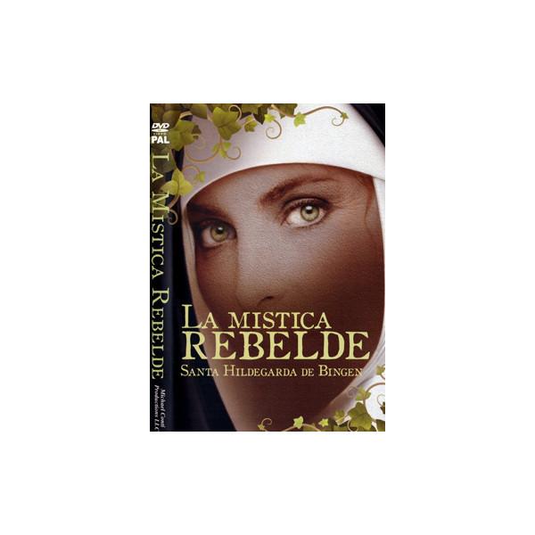 La Mística Rebelde (Película DVD)