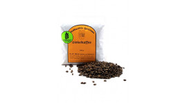 Café de espelta en grano