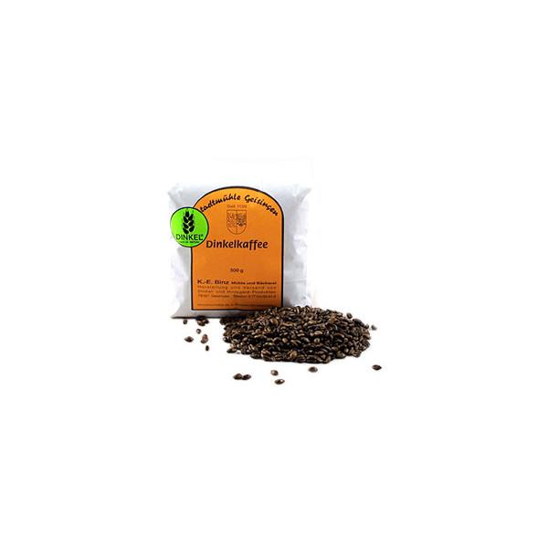 Chicchi di caffè di farro (non ibridizzato)