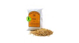Cereali di farro (non ibridizzati) secondo il Dr. Hertzka