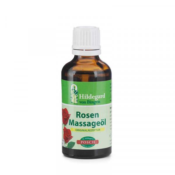 Aceite de Rosas (50ml)