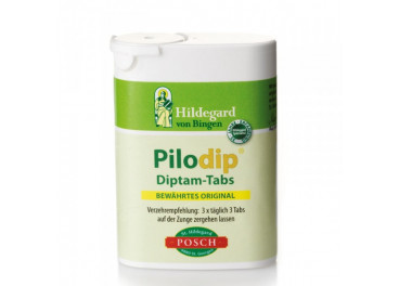 Comprimidos de Dictamnus-Galanga-Pilosela (25gr)
