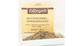 Mezcla de especias para huevo antidiarreico (40gr)