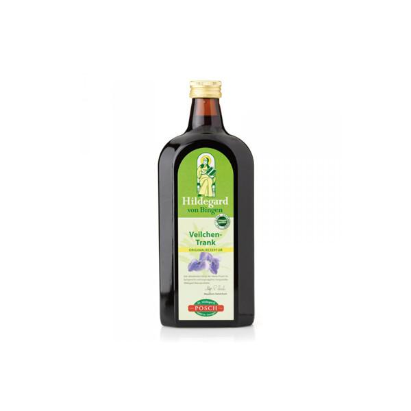 Bebida de Violetas (500ml)