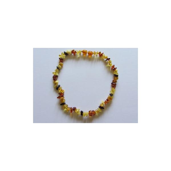 Collana d'Ambra (30-32cm)