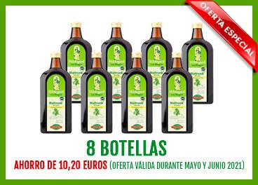 OFERTA-Pack bebida de Ajenjo